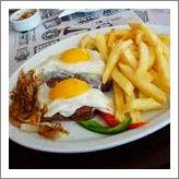 Blog de recetas de comida chilena