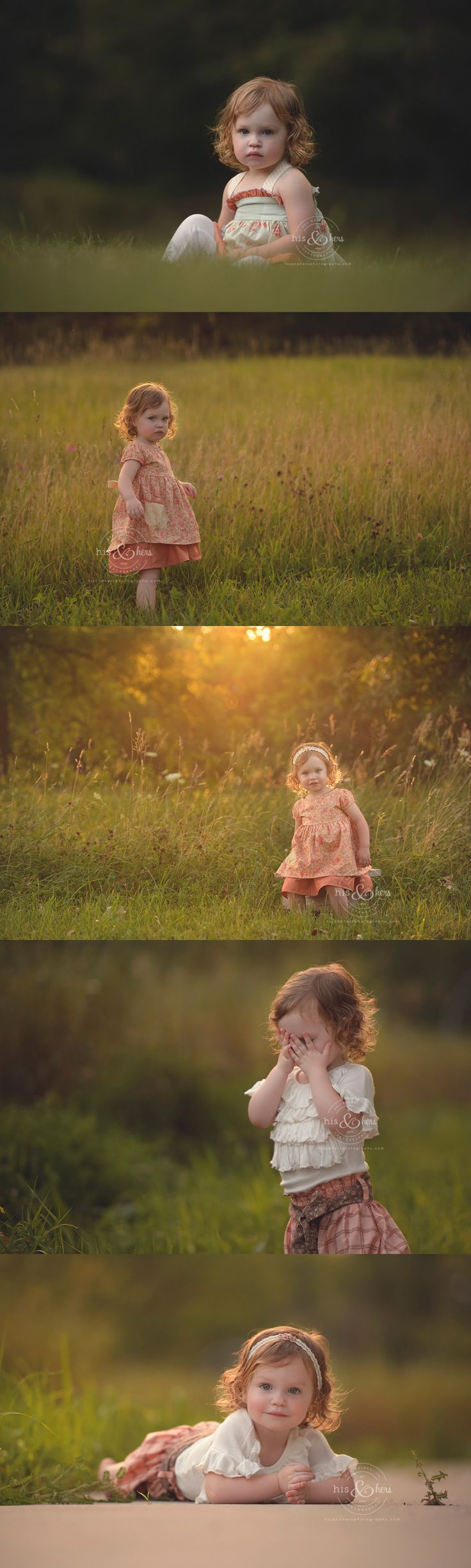 2 year old portrait session, Finley | Des Moines, Iowa child photographer, Darcy Milder | His & Hers