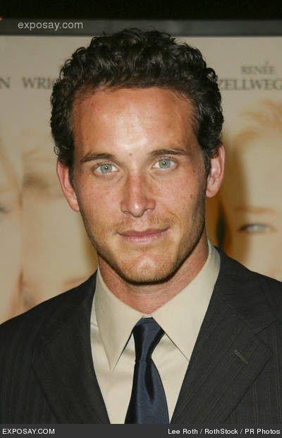 Cole Hauser - probably the only ginger that can get it