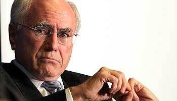 Complaint against John Howard to the International Criminal Court.