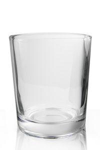 5cl 'Gabrielle' Glass Votive