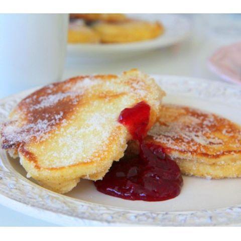 """""""Krabbelurer till frukost  recept finns på bloggen #jennysmatblogg #krabbelurer #frukost #lunch #mellis"""" Photo taken by @jennysmatblogg on Instagram, pinned via the InstaPin iOS App! http://www.instapinapp.com (09/05/2015)"""