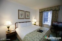 The Corner Suite at the Fairmont Olympic Hotel | Oyster.com -- Hotel Reviews and Photos