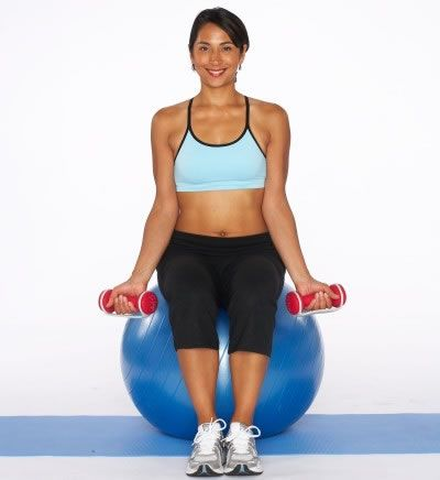 Biceps Curl Weight Loss Exercises: Effective Exercises For Lose Weight Fast
