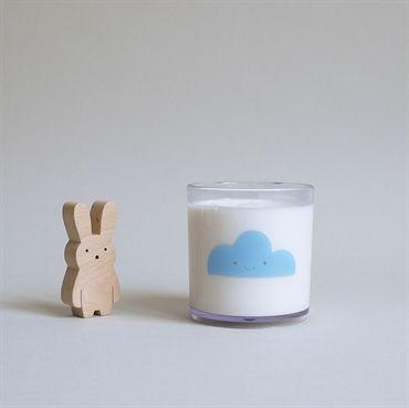 Buddy Bear - Cloud Tumbler