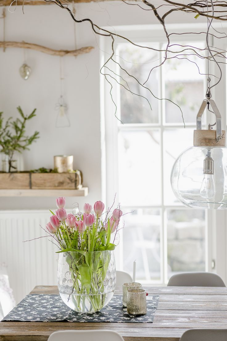 Decorating tips after Christmas for the new year