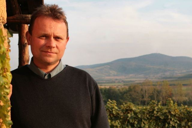 Zoltán Demeter can be credited, if not for introducing quality dry wine to Tokaji, then certainly perfecting it.