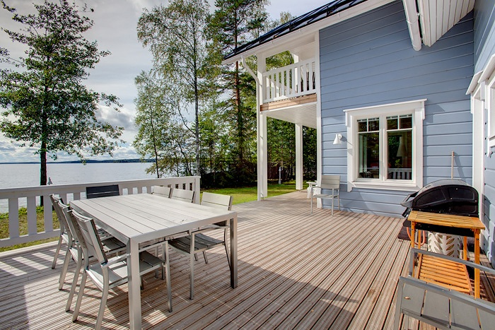 What would you think of spending your summer holiday in these breath taking views?    #nature #finland  #cottage #harmony #lakeside  #summer #travel #vacation #family #peace #boat #aurinkoranta