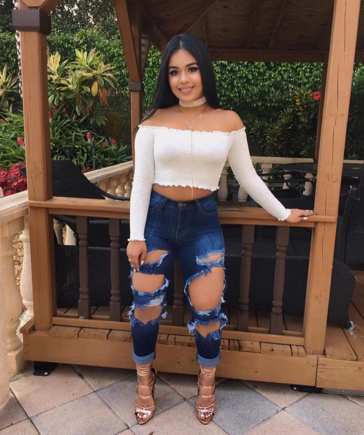 415 Best Images About Baddie Outfits On Pinterest
