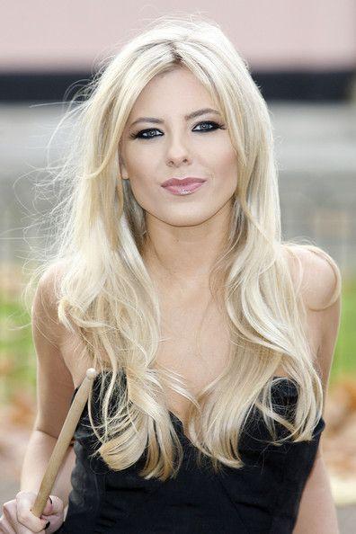 Amateur blonde molly