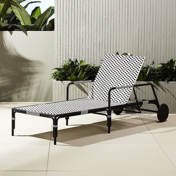 17 best ideas about outdoor chaise lounge chairs on for Canadian tire chaise lounge