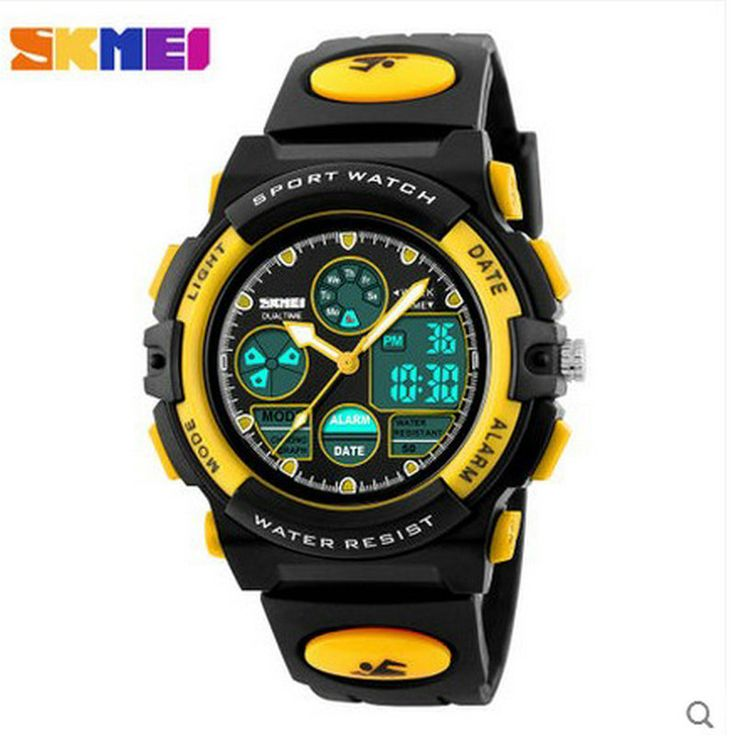 $26.99 (Buy here: https://alitems.com/g/1e8d114494ebda23ff8b16525dc3e8/?i=5&ulp=https%3A%2F%2Fwww.aliexpress.com%2Fitem%2Foriginal-sports-watch-deals-on-wrist-watches-boys-brands-digital-watches%2F32707314120.html ) Recommend Best Panic buying original sports deals on wrist Man brands display Electronic Dual Time outdoor No package watches for just $26.99