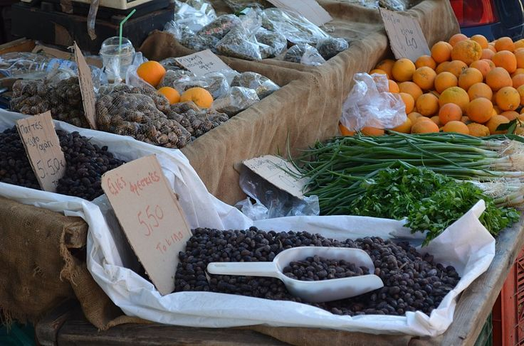 Local gastronomy and biodiversity are naturally closely linked and nowhere is this more true than in Crete! Learn about eating sustainably. http://www.handpickedgreece.com/sustainable-table/#sthash.uQJF8VTO.qjtu