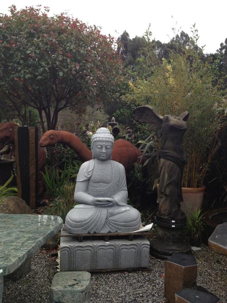 Buddha Dino Calm