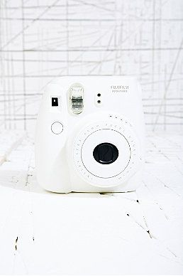 Fujifilm - Appareil photo Instax Mini 8 - Blanc