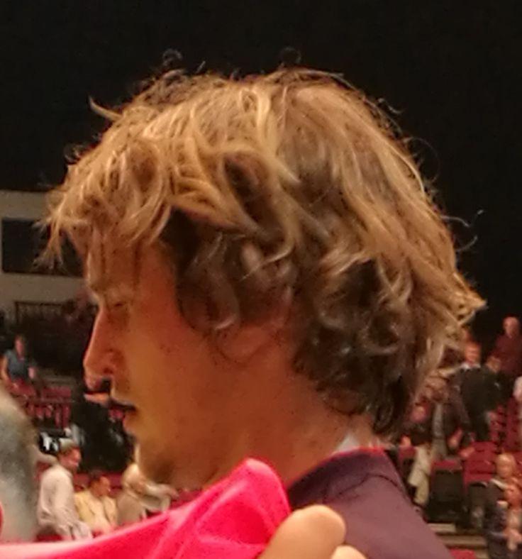 Sascha Zverev