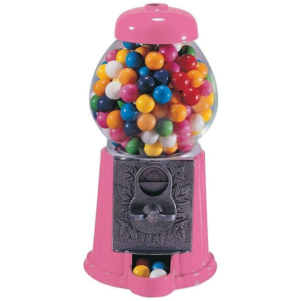 Pin By Angel On Png Gumball Machine Gumball Pink