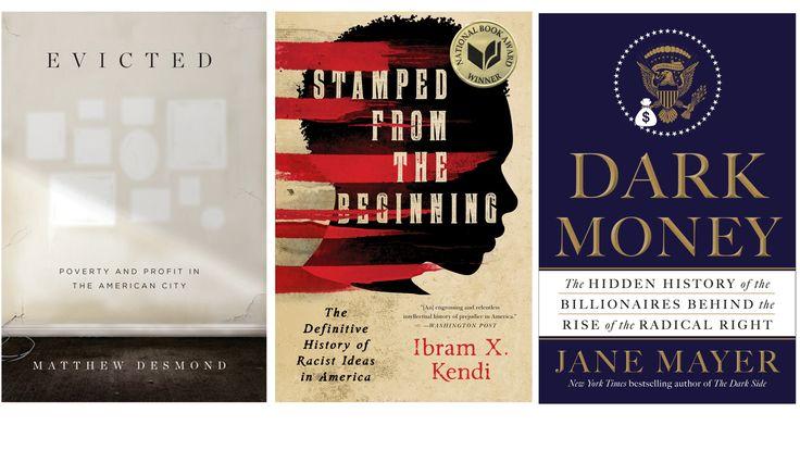 Stellar nonfiction chosen by the National Book Critics Circle - LA Times