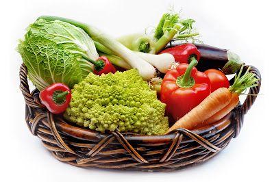 Conservar el valor nutritivo de verduras y hortalizas http://blgs.co/zW55Ye