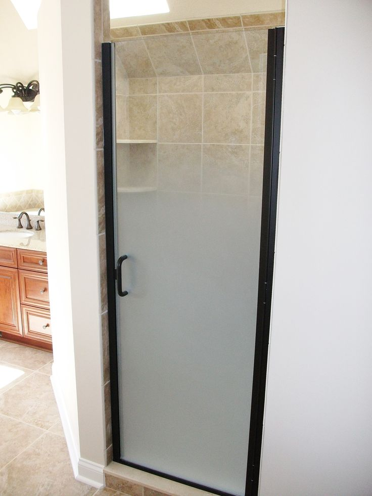 rise florida with gallery framelessglassenclosure manufacturer door neoangle panels a on shower doors rubbed and enclosures semi oil hardware frameless bronze
