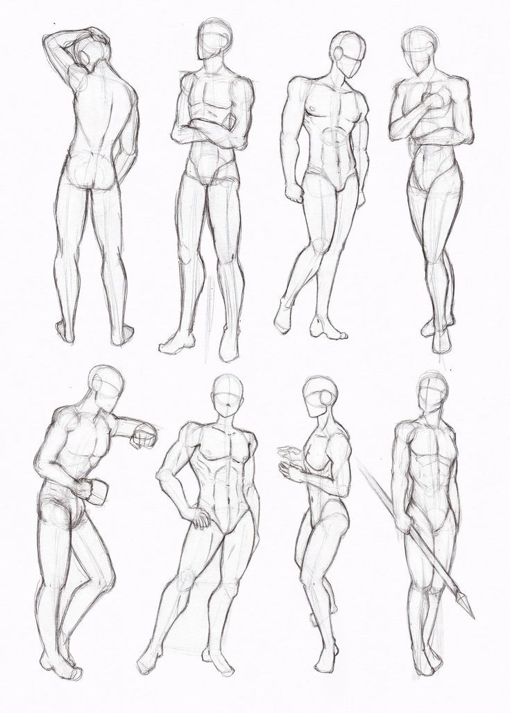 Body Drawing 75 Picture Ideas Figure Drawing Poses Drawing Poses Male Art Reference Poses