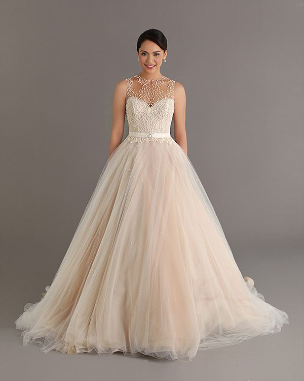 Wedding Entourage Gowns: 17 Best Images About Wedding Gowns & Entourage Gowns On