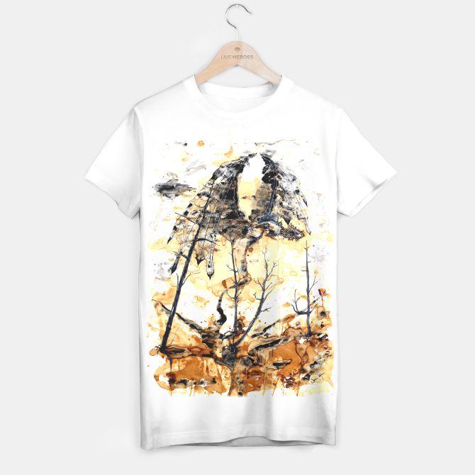 Beast of modern age T-shirt