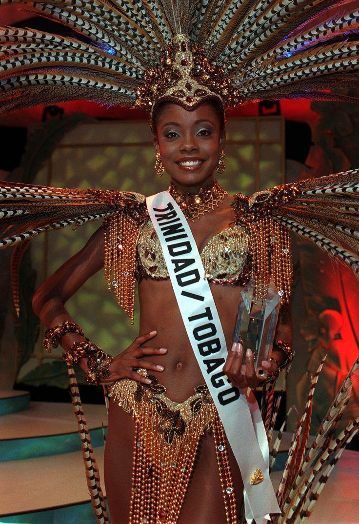 фото мисс тринидад и ним неразрывно