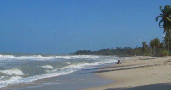 Wisata Pantai Matras Wajib Di Kunjungi - Pantai-Pantai Yang Harus Anda Ketahui