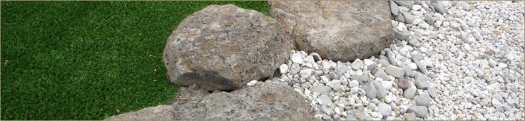 stone driveway - suppliers of grey 7mm Pea gravel Scapeworks Vic Pty Ltd Gravel, Pebbles & Stones Melbourne PO Box 730 GLEN WAVERLEY VIC 3150