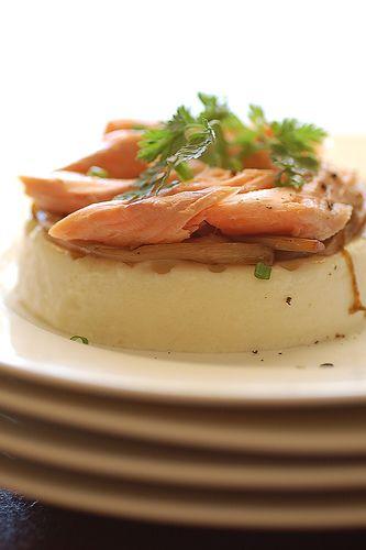 ... panna cotta potato and caviar smoked salmon panna cotta recipe yummly