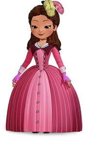 sofia the first characters - Google Search