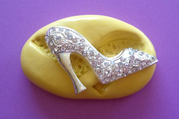 Hey, I found this really awesome Etsy listing at https://www.etsy.com/listing/179337419/high-heel-fashion-shoe-silicone-mold