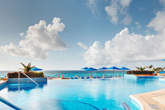 Barcelo Tucancun Beach Deals, Cancun Vacation Packages http://www.dreamtripsdepot.com