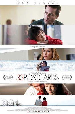 33 Postcards - online 2011