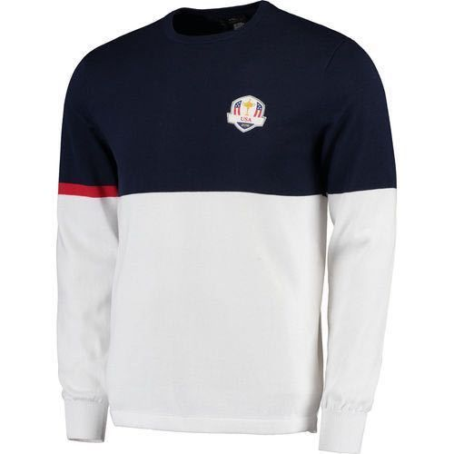 2016 Ryder Cup Sweater Men Sz XL Polo Ralph Lauren RLX Sunday US Golf XLarge New #RLXRalphLauren #Sweater