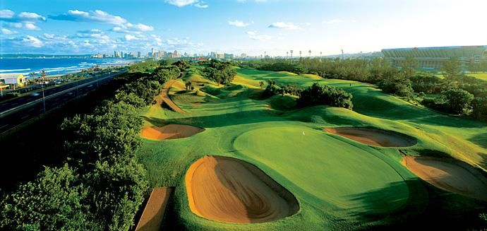 Your next golf adventure could be closer than you think!  Here's the Top 100 Golf Courses of the World: http://www.golf.com/photos/top-100-golf-courses-world-golf-magazine-100-76/durban-country-club