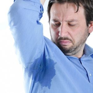 Treating Excessive Sweating Naturally