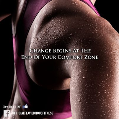 Motivational Fitness Quotes And Pictures - Fitness For Women by ...
