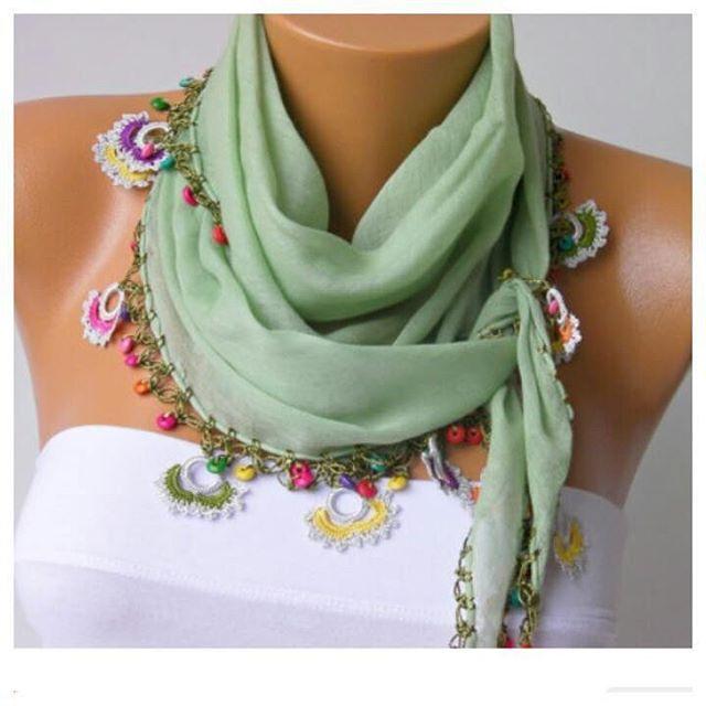 "460 Likes, 10 Comments - crochet flowers (@crochet_flowers) on Instagram: ""#crocheted#كروشيه#باترونات_كروشيه #حواف_كروشيه"""