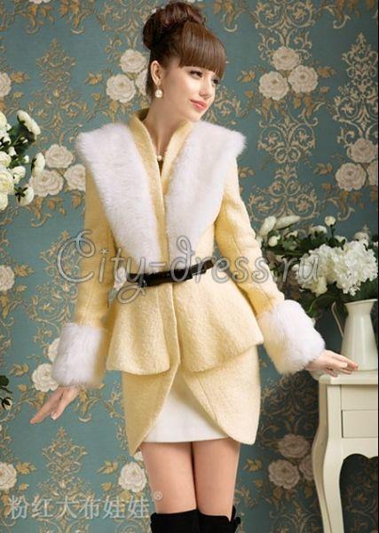 ♔ Coats & Jackets