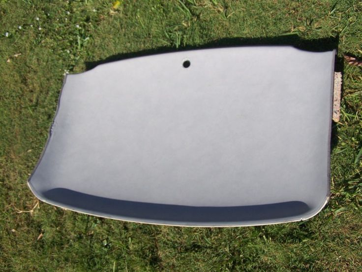 00-04 Mercedes-benz SLK230 SLK320 SLK32 SLK-Class Roof Headliner Head Liner  #AutoParts #RecycleAutoParts #replacementpart #automotive #ProjectCar #carrestoration #NewAutoParts #CarParts #vehicleparts #MercedesBenzSLK #MercedesBenz #SLKCLASS #SLK230 #SLK320 #R170