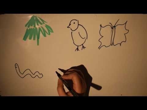 Navajo Creation Myth - YouTube