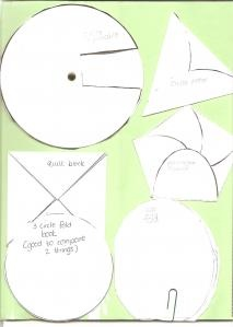 Foldables for Lap Books, have spent ages finding a ready-made printables, hooray!