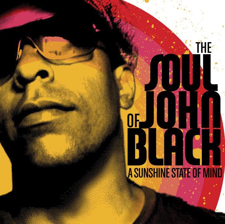 "The Soul Of John Black - Funky Album & Mixtape Art - Funk Gumbo Radio - Funk Gumbo Radio: http://www.live365.com/stations/sirhobson and ""Like"" us at: https://www.facebook.com/FUNKGUMBORADIO"