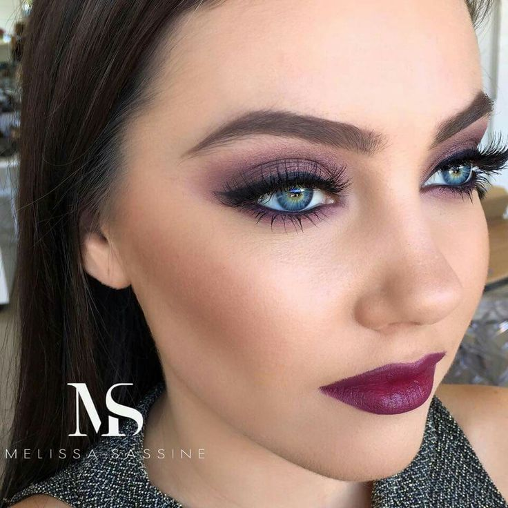 Eye Makeup Tips Smokey For A Catchy And Impressive Look