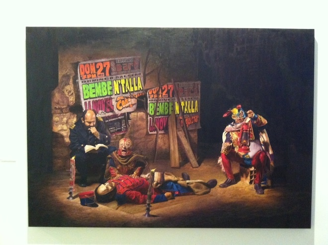 Huanchaco - Fernando Gutiérrez on Art-Latino.com
