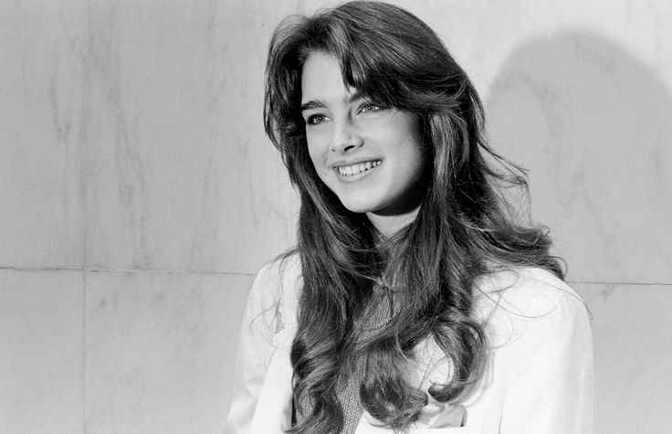 Brooke Shields + MAC = perfect eyebrows coming our way