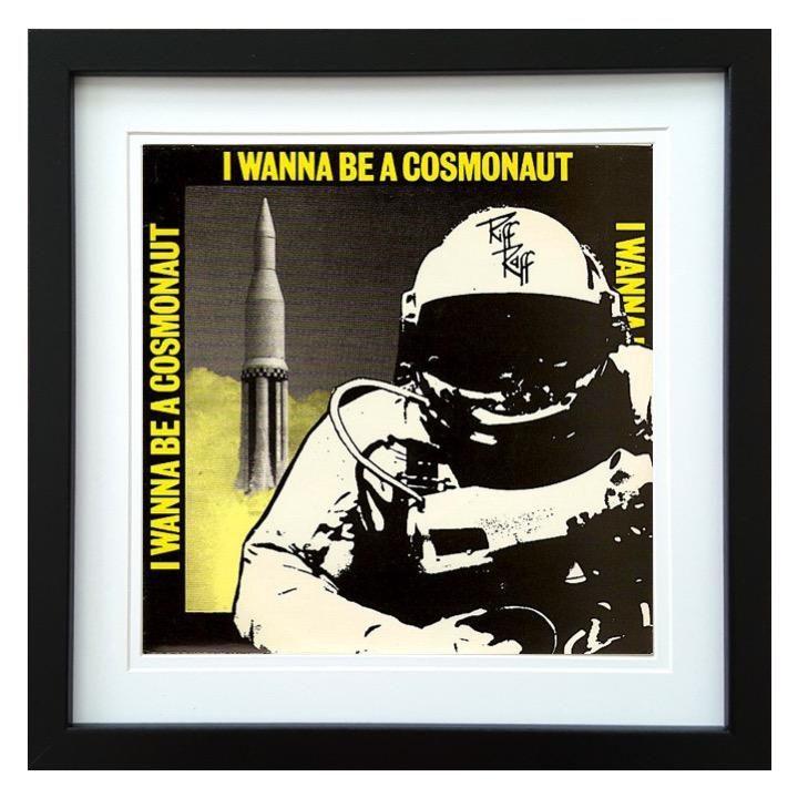 Riff Raff | I Wanna Be A Cosmonaut Album | ArtRockStore