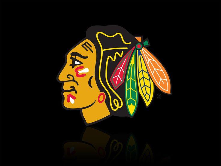 8 Best Chicago Blackhawks Logo Images On Pinterest
